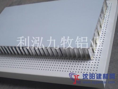 鋁蜂窩幕墻板/鋁蜂窩天花板/鋁蜂窩吊頂板