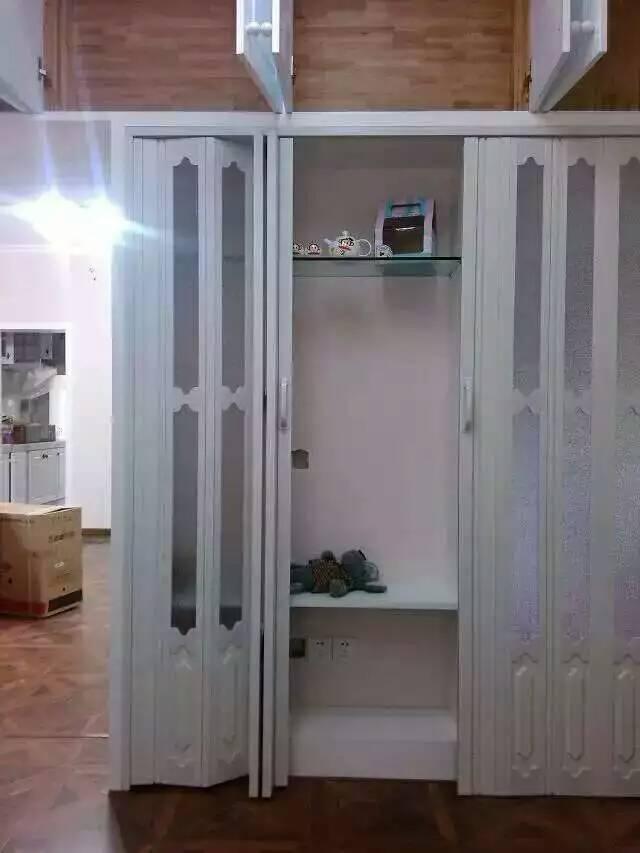 沈陽廚房折疊門推拉門