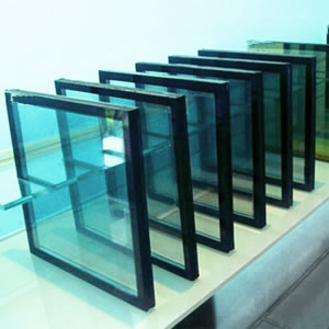 沈阳华林中空玻璃厂家
