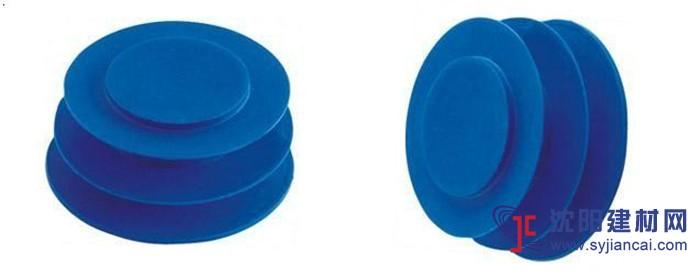 供应塑料管帽 橡胶塞子的制作过程