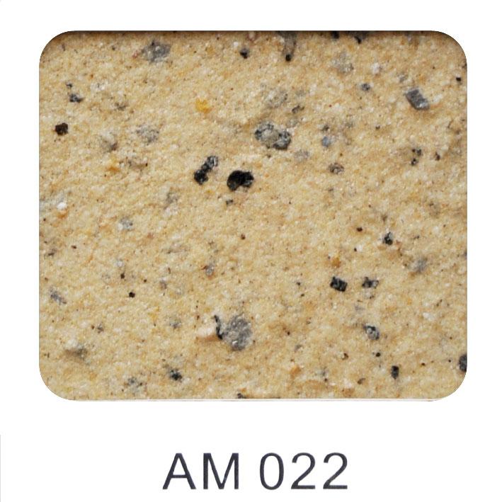 特丽普真石漆AM022