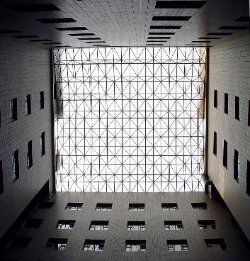 沈阳金晶玻璃复合型隔热防火玻璃