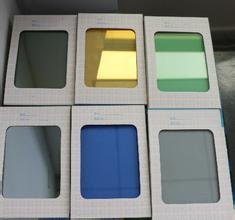在线低辐射(LOW-E)镀膜玻璃