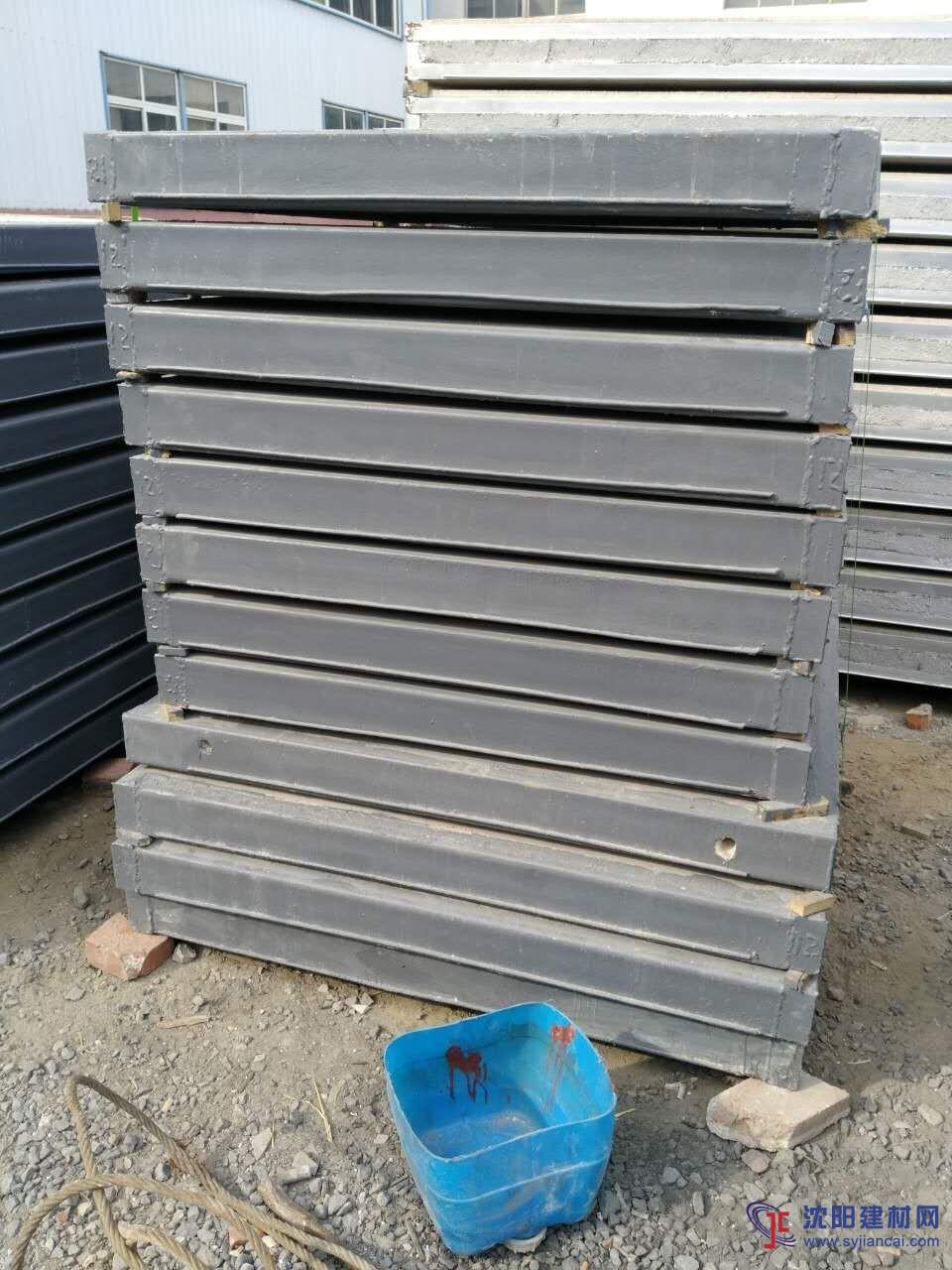 山東萊蕪鋼骨架輕型板 大型屋面板 墻板