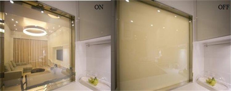 沈阳电控调光玻璃,调光膜,智能门窗玻璃