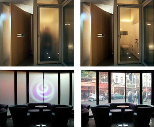 沈阳雾化玻璃,沈阳电子液晶投影玻