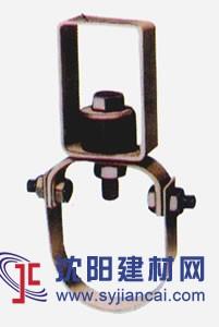 水电设备橡胶接头,巩义橡胶接头,HTXDJ型弹性吊架