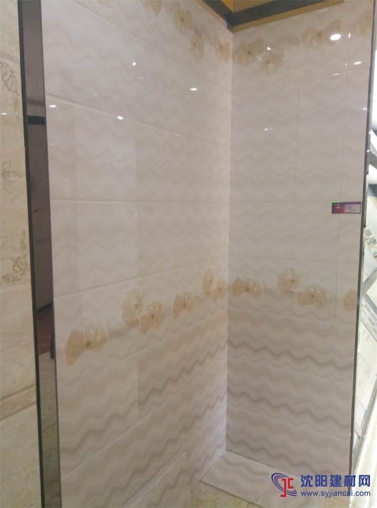 内墙瓷砖36005波浪纹瓷砖