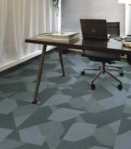 大连办公地毯方块地毯
