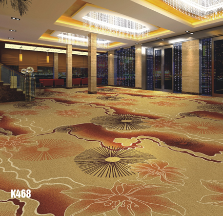 锦州地毯哪个牌子的好?
