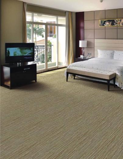 海马纯手工地毯