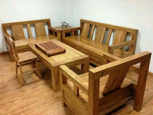 老榆木椅子定做