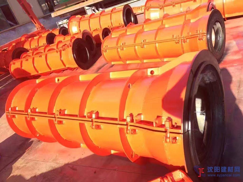 水泥制品鋼模具生產廠家