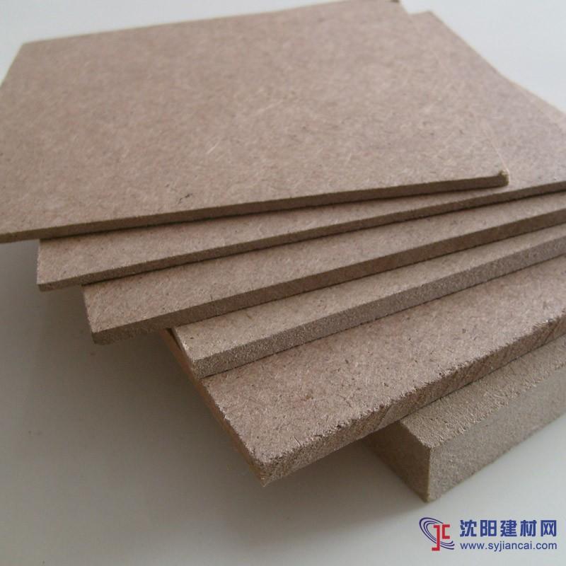 河北謝氏集團龍圖騰  11mm密度板廠家直銷