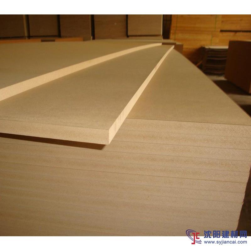 河北谢氏 12mm密度板厂家直销  提供加工定制服务