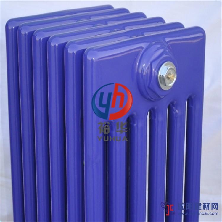 钢六柱暖气片A寿命长A安全节能