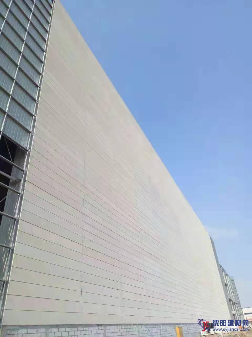 沈陽砂加氣(ALC)板材,建筑工程砌塊