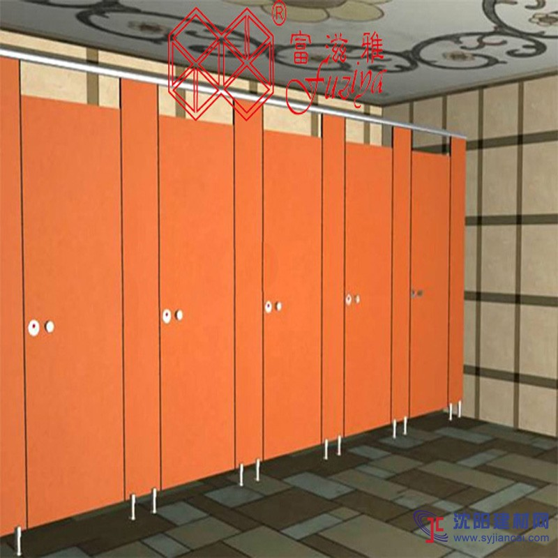 公共厕所隔断板卫生间隔板洗手间厕所隔断