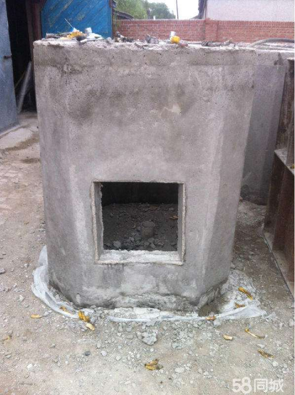 沈阳水泥检查井,水泥工程材料,沈阳化粪池价格