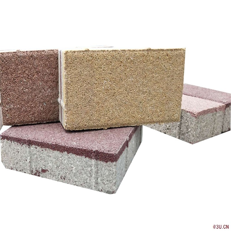 北京陶瓷透水砖厂家值得推荐的好品牌