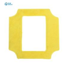 慧迪HCR-03全自动擦窗机器人专用方形清洁布