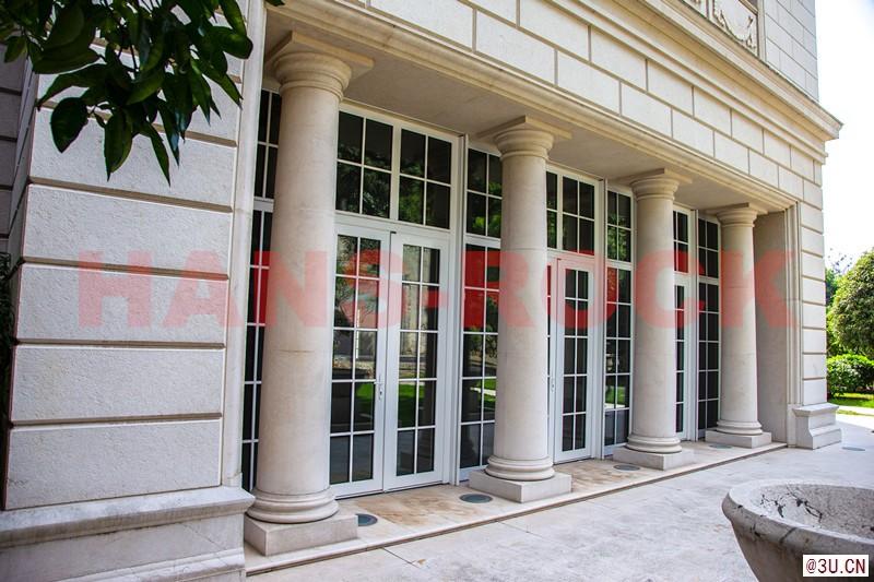 德国原装进口汉斯诺克铝木复合门窗