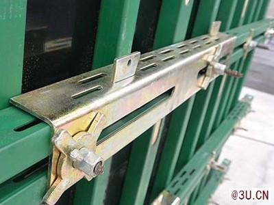 鋼木龍骨常用規格 鋼包木 鋼木方 廠家批發價格多少錢