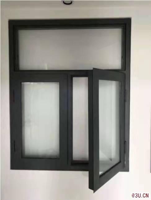 合肥防火窗厂-钢质防火窗-型号开启扇